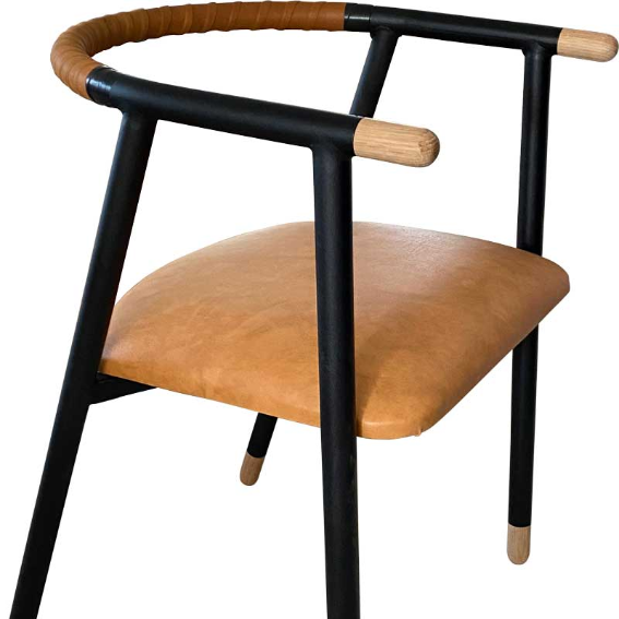 Isele Chair